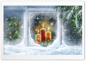 Special Wishes At Christmas