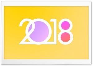 Goodbye 2017 Welcome 2018 New...