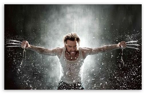 Download Wolverine 2013 UltraHD Wallpaper