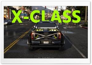 Mercedes X-Class Custom