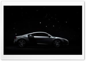 Audi R8 Profile