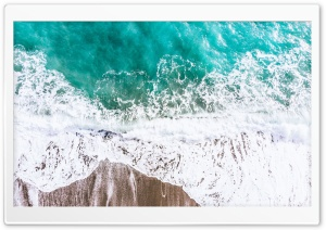 Aerial Photography Ocean...