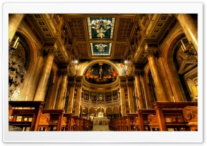 Rome Church