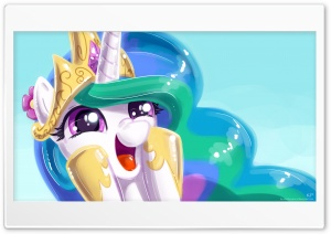Pony Portrait's 9