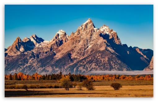 Download Grand Teton National Park UltraHD Wallpaper