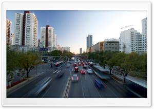 Beijing Anly Road