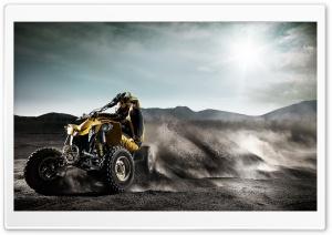 ATV Racing