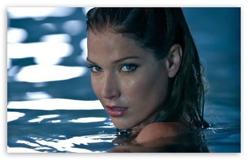 Download Jorgelina Airaldi Mermaid, Pirates Of The... UltraHD Wallpaper