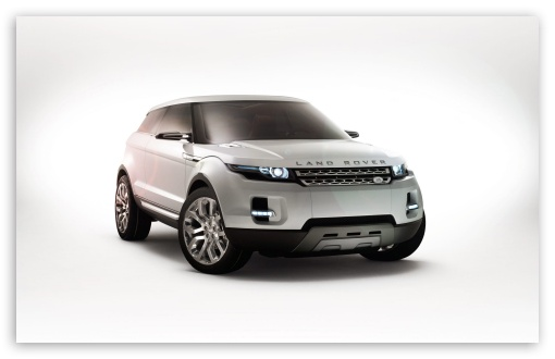 Download Land Rover UltraHD Wallpaper