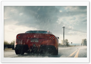 Need For Speed Rivals - Next Gen