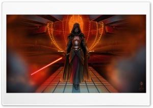 Darth Revan - Star Wars KOTOR