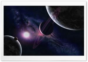Planets Universe 7