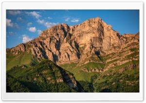 Armenia, Syunik, Khustup, K7,...