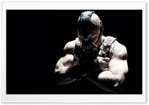 The Dark Knight Rises - Tom...