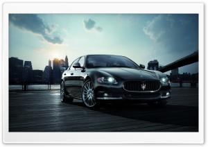 Maserati Car 6