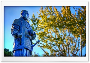 The Shogun Tokugawa Ieyasu