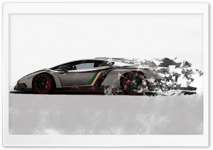 Lamborghini Dispersion