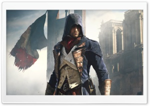 Assassins Creed Unity French...