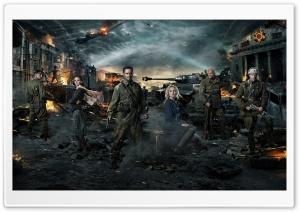 Stalingrad Movie 2013