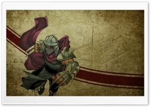 Ninja Turtles Shredder