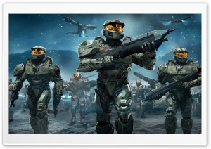 Halo Troopers PS3