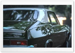 Gran Turismo 6 Chevrolet Nova