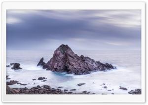 Sugarloaf Rock, Western...