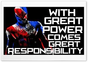 Amazing Spider Man 4K