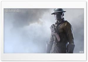 Battlefield 1 WW1 game