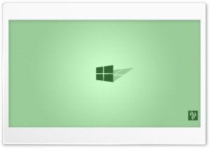 Windows 10, The Green...
