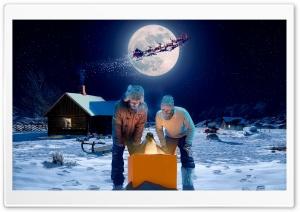 North Pole Magic