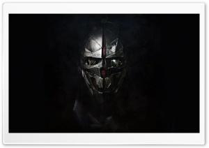 Dishonored 2 Corvo Attan