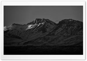 Armenia, Aragats, Hayk