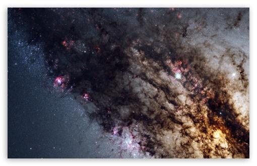 Download Galaxy Cloud UltraHD Wallpaper
