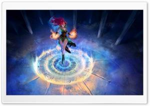 RuneScape Ariane Magic
