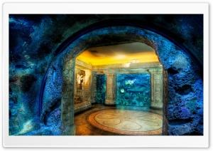 Aquarium HDR