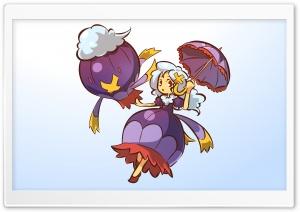 Drifblim Pokemon