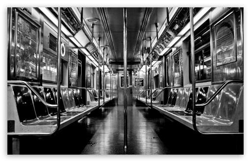 Download Ghost Train UltraHD Wallpaper