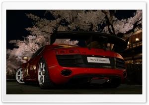 Gran Turismo 5 Audi R8 5 2...