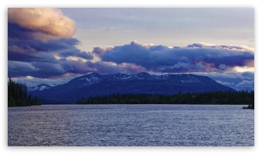 Download Lake Vista UltraHD Wallpaper