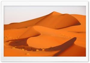 Sunset, Namib Desert