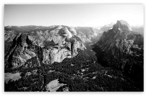 Download Glacier Point Yosemite UltraHD Wallpaper
