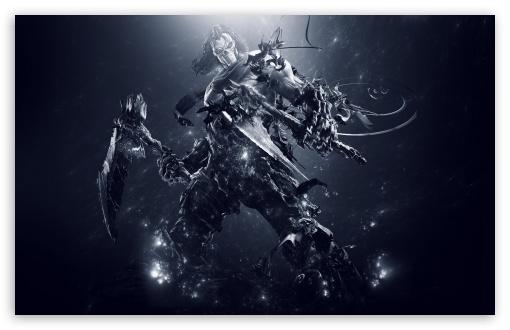 Download Darksiders 2 UltraHD Wallpaper