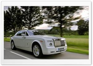 Rolls Royce Super Car 2