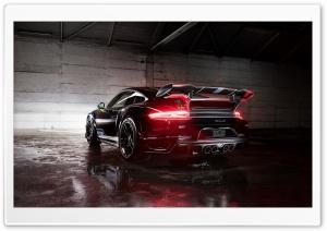 2017 Techart Porsche 911...