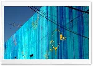 Blue Wash LA