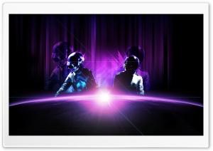 Daft Punk Purple (Live)