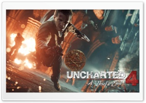 Uncharted 4 A Thiefs End Coin