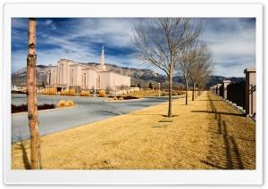 Albuquerque New Mexico LDS...