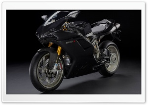 Ducati 1198S Superbike
